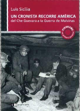 Un Cronista Recorre America por Luis Sicilia