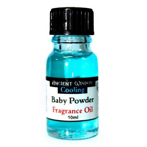 Baby Powder, 10 ml Flasche