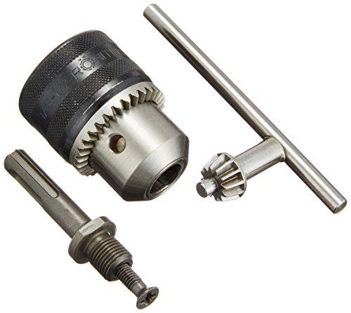 Bosch 2607000982 - Adaptador SDS-plus con portabrocas