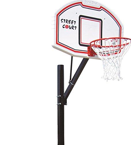 Sport-Thieme Basketballständer New York, Zum Einbetonieren