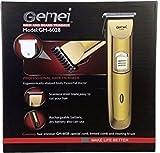 #8: GEMEI HAIR AND BEARD TRIMMER