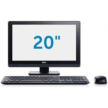 HP AIO 20-2115il Desktop All in one Desktop