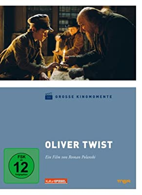 Oliver Twist - Große Kinomomente