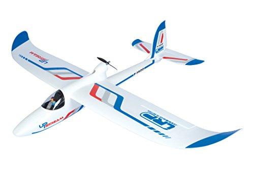Upstream Airplane