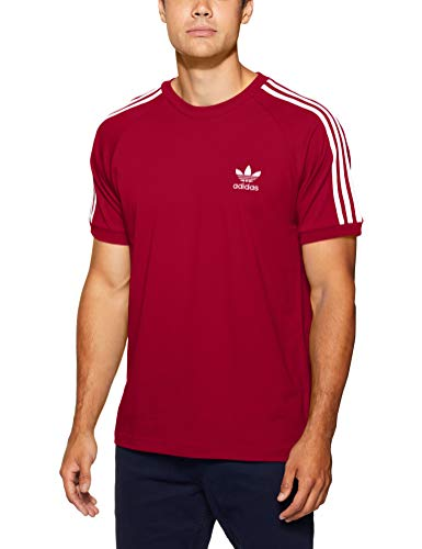 Adidas 3-Stripes Camiseta
