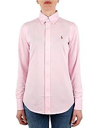 d3e97a660d41 Amazon.fr   Ralph Lauren - Ralph Lauren   Chemisiers et blouses   T ...