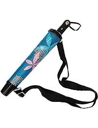 Paraguas plegable con funda Pagua STAMP 007-18 Azul