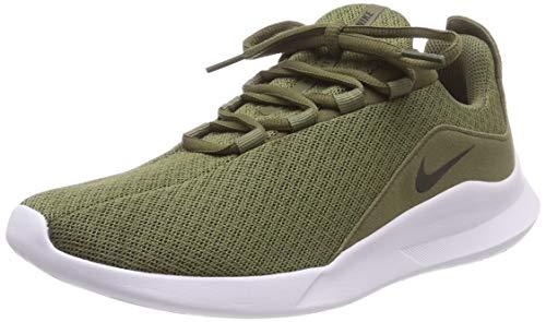 Nike Viale, Zapatillas de Running para Hombre, Verde (Medium Olive/Sequoia 200), 44.5 EU