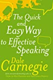 Image de The Quick And Easy Way To Effective Speaking