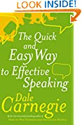 #5: The Quick And Easy Way To Effective Speaking