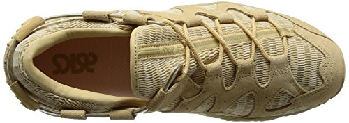 Asics - Gel Mai Platinum Collection Marzipan - Sneakers Homme Beige