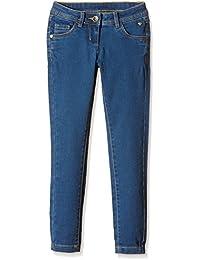 Tom Tailor Jeans Blue Tregging/601 - Jeans - Fille