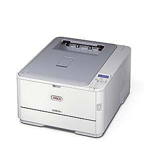 OKI C321dn A4 colour desktop laser printer