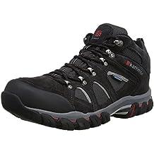 Karrimor Bodmin Mid IV Weathertite - Zapatos de trekking, Hombre