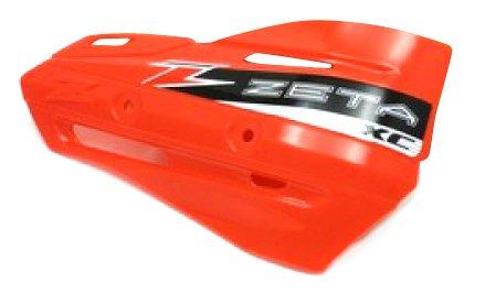 Zeta Ersatz-Handschalen Armor Orange