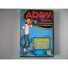 ADDY Teens: Englisch Klasse 6