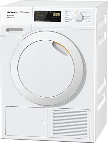 Miele TDD 230 WP Active Family Libera installazione Carica frontale 8kg A++ Bianco