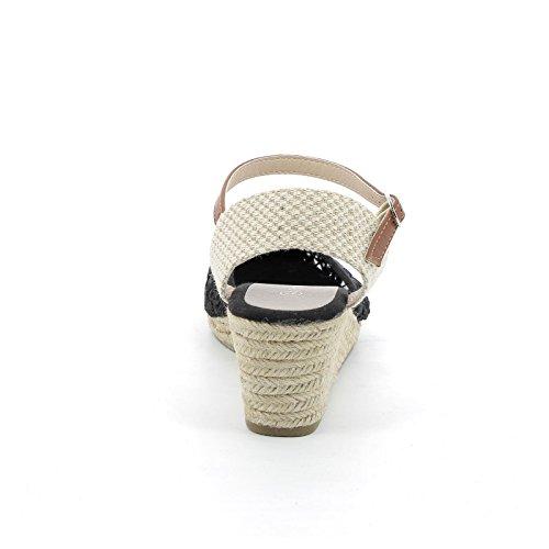 Prendimi Scarpe&Scarpe - Zeppe Donna Noir