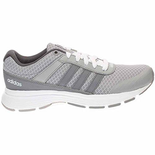 Adidas Cloudfoam VS City Damen Maschenweite Turnschuhe Clonix/Grey/FtwWht
