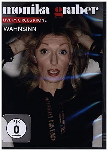 Monika Gruber - Wahnsinn