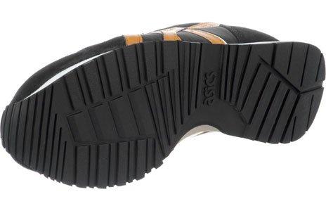 Asics - Oc Runner, Sneaker basse Unisex – Adulto Nero