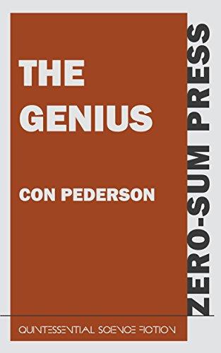 the-genius-english-edition
