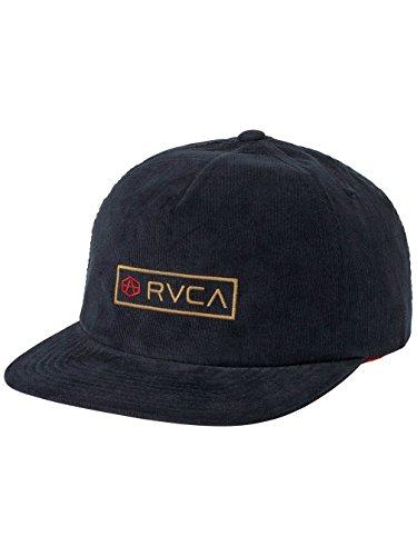 RVCA Herren Kappe Andrew Reynolds Cap