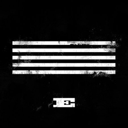 BIGBANG - MADE SERIES [e] CD + booklet + Photo Card Puzzle + Ticket Sealed