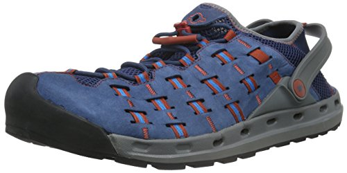 Salewa Ms Capsico, Chaussures Multisport Outdoor Homme Bleu (Winter Night/Indio_3521)