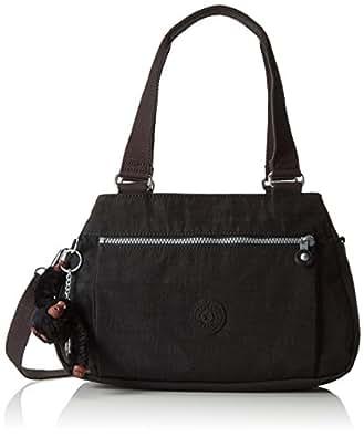 Kipling Orelie Women's Backpack Handbag Black