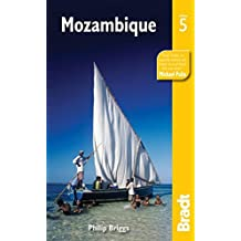 Mozambique, 5th: The Bradt Travel Guide by Philip Briggs (2011-07-05)