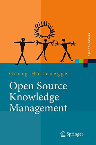 Open Source Knowledge Management (Xpert.press)