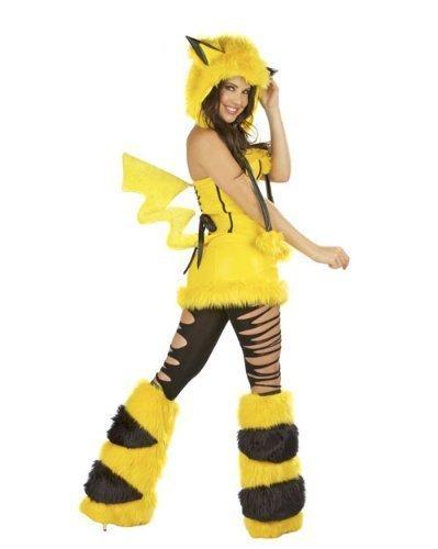 von mir. Pikachu Kostum ch89?nach alle (Japan Import) (Pikachu Kostüm Japan)