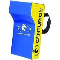 Centurion Rucking Club Bleu - Paos de boxeo (heavy duty), color azul, talla Club