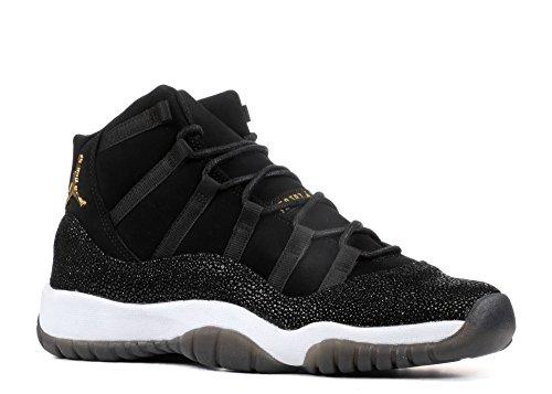 buy online 2ed3e 16e35 Nike AIR Jordan 11 Retro Prem HC (GS)  Heiress  - 852625-