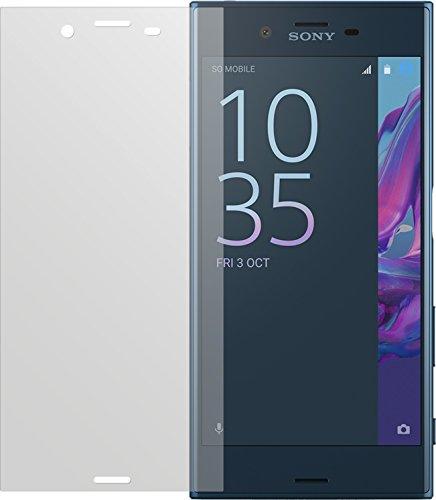 dipos Folie passend für Sony Xperia XZ