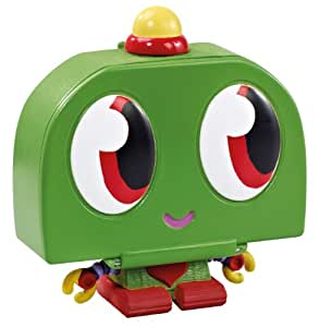 Moshi Monsters Micro Case Faces Nipper