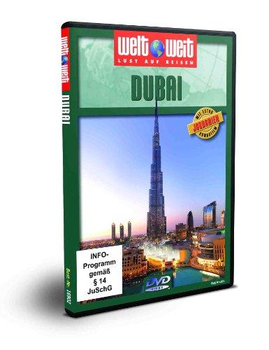 Dubai - welt weit (Bonus: Jordanien)