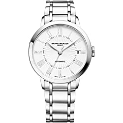 Reloj Baume&Mercier para Mujer M0A10220