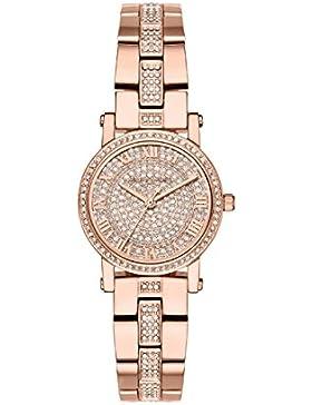 Michael Kors Damen-Armbanduhr MK3776