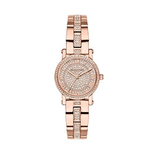 Michael Kors Damen-Armbanduhr MK3776 (Michael Kors Petites Michael)