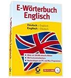 E-Wörterbuch Englisch [Edizione : Germania]
