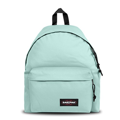 Eastpak Padded Pak'R Sac à  dos, 40 cm, 24 L, Vert (Unique Mint)