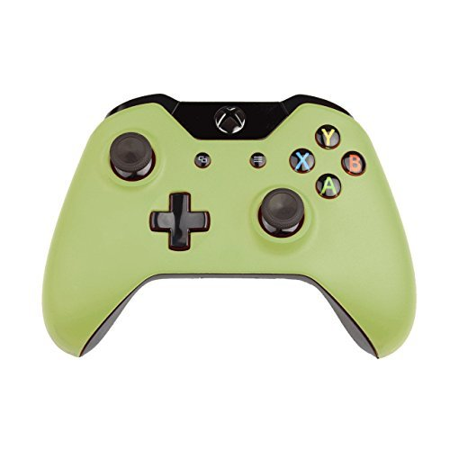 custom-xbox-one-controller-wireless-glossy-concrete-gray-without-mods-importacion-inglesa