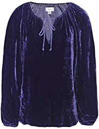 es Blusas Terciopelo Camisetas Amazon 100 Eur Tops 200 Y dPSWc1