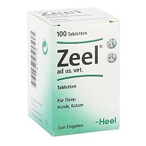 ZEEL ad us.vet.Tabletten 100 St Tabletten