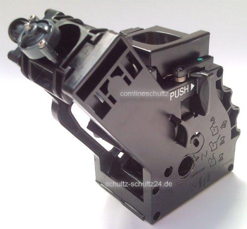 Philips Saeco - Pieza de repuesto para la cámara de infusión de cafeteras Talea, Odea e Intelia