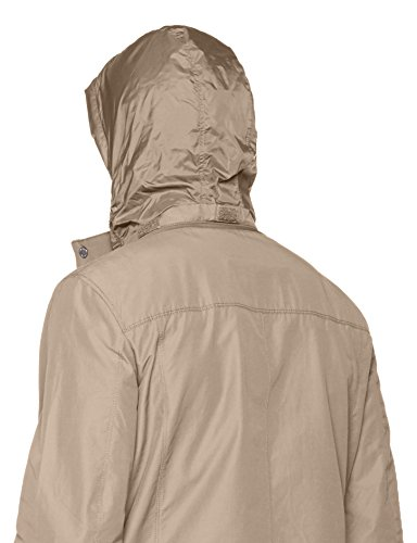 Geox Herren Jacke Man Jacket Beige(Cobblestone Beige)