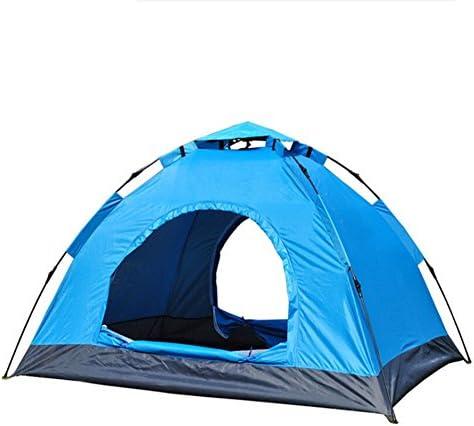 Tenda Automatica Da Esterno   Tenda Tenda Tenda Leggera   Tenda Da Campeggio Da Campeggio | I Materiali Superiori  | Autentico  746f20