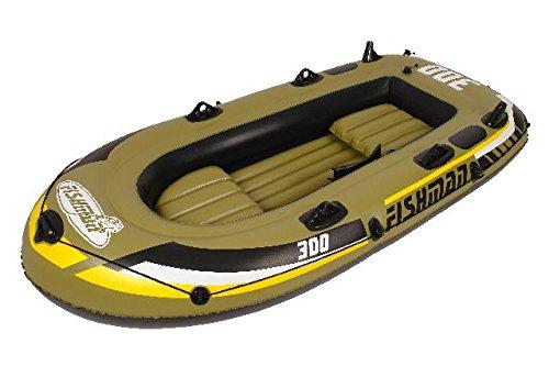 Schlauchboot Für 3 Personen geeignet